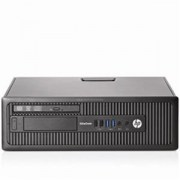 HP EliteDesk 800 G1 Desktop Computer - Intel Core i5 i5-4570 3.2GHz - Small Form Factor